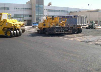 Parking en el Parking de bomberos de Alicantejpg