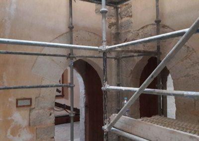 Reparaciones-castillo-Cocentaina-d
