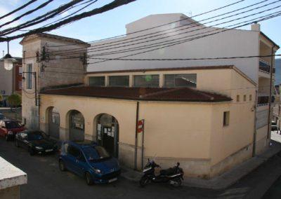 formacion escalera edificio asociacion vecinos batoy alcoi