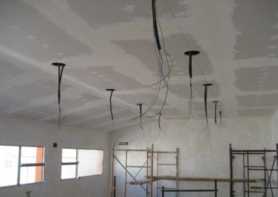 instalaciones edificio asociacion vecinos batoy alcoi
